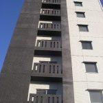 北九州市 マンション外壁再生